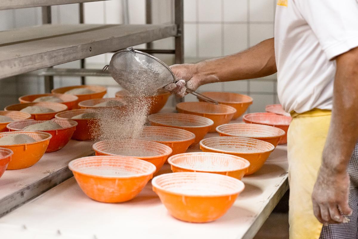 Bäckerei Padeffke